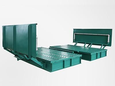 重型洗轮机LQP-200