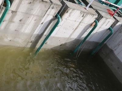工程洗轮机用水需要时常更换吗?[鲁企环科]