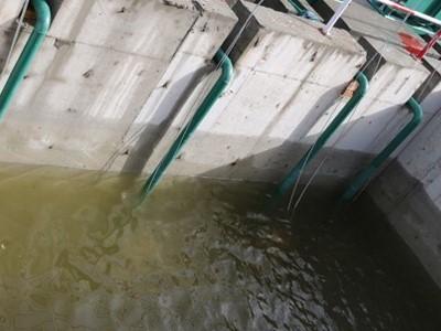 洗轮机蓄水池里的水应该多久换一次?[鲁企环科]