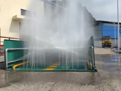 高速洗轮机-提高施工效率[鲁企环科]