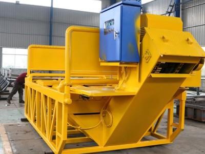 大型运输车辆洗轮机-0元送方案